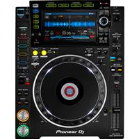 Image of Pioneer CDJ2000 NXS2 Professional Media Player
