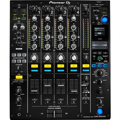 Image of Pioneer DJM900 NXS2