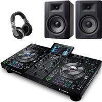 Image of Denon DJ Prime 2 & BX5 D3 Pro Bundle