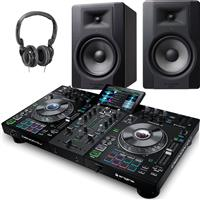 Image of Denon DJ Prime 2 & BX8 D3 Bundle