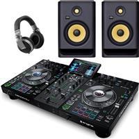 Image of Denon DJ Prime 2 & RP7 G4 Pro Bundle