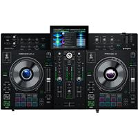 Image of Denon DJ Prime 2 Smart DJ Console with 7-inch Touchscreen