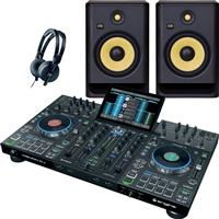 Thumbnail image of Denon DJ Prime 4 & RP8 G4 Bundle