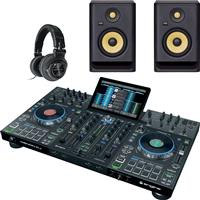 Image of Denon DJ Prime 4 & RP5 G4 Bundle