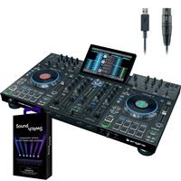 Image of Denon DJ Prime 4 & SoundSwitch Package
