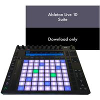 Image of Ableton Push 2 & Live 10 Suite Package