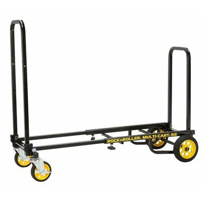 Image of ROCKnROLLER R2RT Professional 8-in-1 Equipment Cart