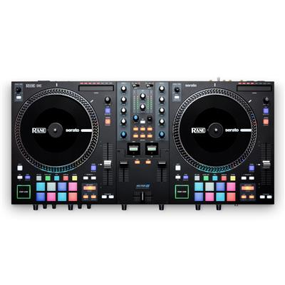 Image of RANE ONE Professional Motorised DJ Controller