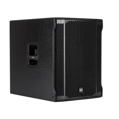 "Image of RCF Sub 905AS II 2200 Watt Active 15"" Subwoofer"