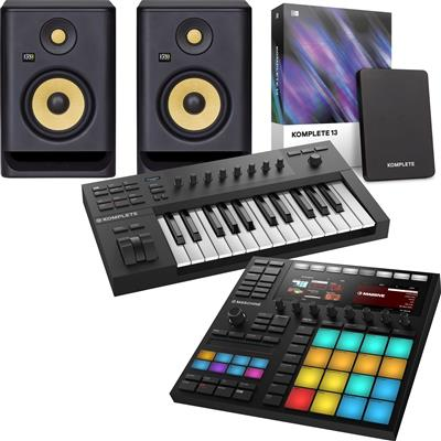 Image of Native Instruments Komplete Studio Package