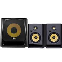 Image of KRK Rokit RP7 G4 & 10S2 Package