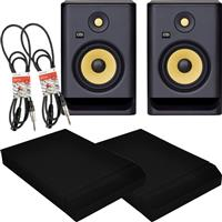 Thumbnail image of KRK Rokit RP7 G4 Package
