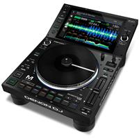 "Image of Denon DJ SC6000M Prime Pro DJ Media Player with 8.5"" Motorised Platter"