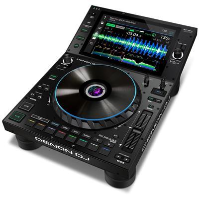 Image of Denon DJ SC6000 Prime Pro DJ Media Player
