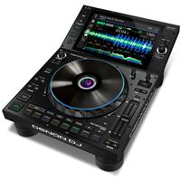 "Image of Denon DJ SC6000 Prime Pro DJ Media Player with 10.1"" Touchscreen"