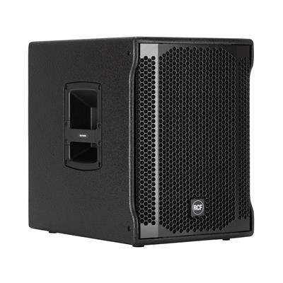 """Image of RCF Sub 702AS II 1400 Watt Active 12"""" Subwoofer"""
