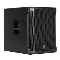 "Thumbnail image of RCF Sub 705AS II 1400 Watt Active 15"" Subwoofer"