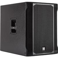 "Image of RCF Sub 708AS II 1400 Watt Active 18"" Subwoofer"