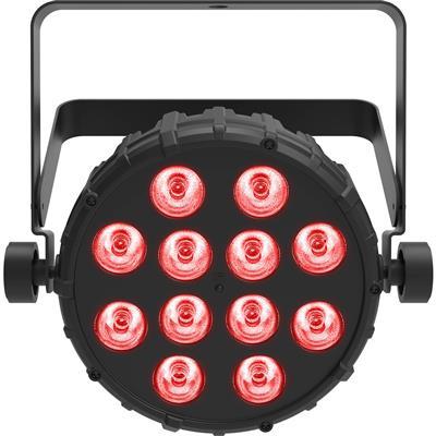 Image of Chauvet SlimPAR Q12 BT
