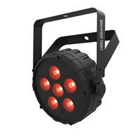 Image of Chauvet DJ SlimPAR T6BT LED Wash with Bluetooth