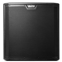 "Thumbnail image of Alto Professional TS315S 2000-WATT 15"" Powered Subwoofer"