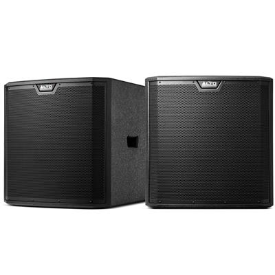 Image of Alto Professional TS315S Pair With Covers