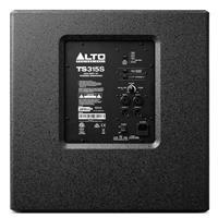 "Thumbnail image of Alto Professional TS315S 2000-WATT 15"" Powered Subwoofer"