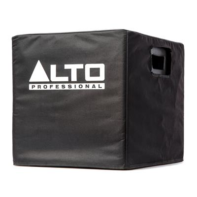 Image of Alto Professional TX212S Cover