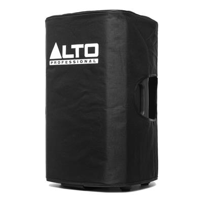 Image of Alto Professional TX212 Cover