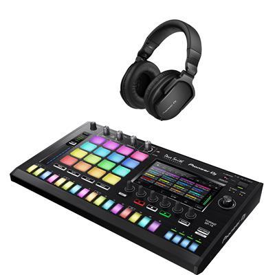 Image of Pioneer DJ Toraiz SP16 & HRM5 Package