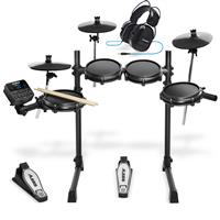 Image of Alesis Turbo Mesh Kit & DRP100
