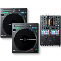 Image of RANE TWELVE MKII & SEVENTY-TWO MKII Package
