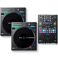 Image of RANE TWELVE MKII & SEVENTY Package