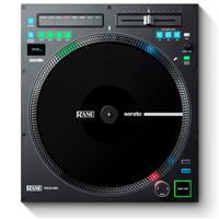 Image of RANE TWELVE MKII Motorised 12-Inch Platter controller