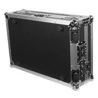 Thumbnail image of UDG Ultimate Flight Case Pioneer XDJ-RX2 Silver Plus
