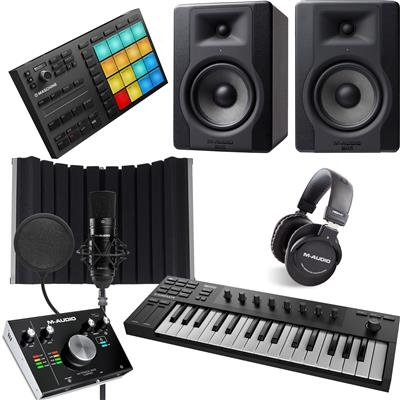 Image of Native Instruments Vocalist Producer Package