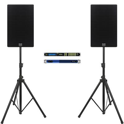 Image of Martin Audio Blackline X12 Package