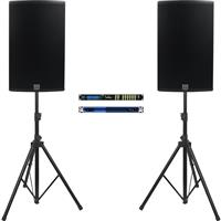 Image of Martin Audio Blackline X15 Package