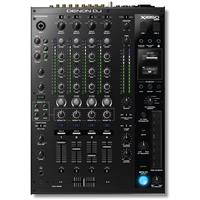 Image of Denon DJ X1850 Prime Professional 4-Channel DJ Club Mixer