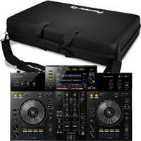 Image of Pioneer DJ XDJRR & DJCRR Package