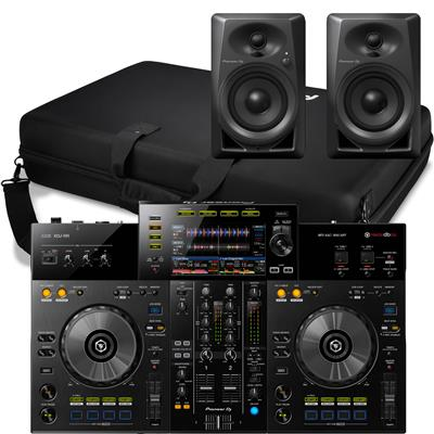 Image of Pioneer DJ XDJRR Bag Bundle