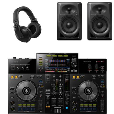 Image of Pioneer XDJRR & DM40 Bundle BT