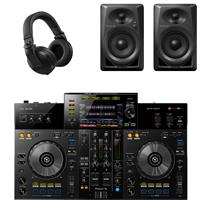 Thumbnail image of Pioneer XDJRR & DM40 Bundle BT