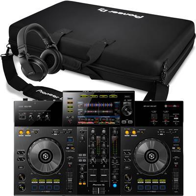 Image of Pioneer DJ XDJRR Bundle 1