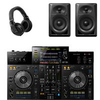 Thumbnail image of Pioneer XDJRR & DM40 Bundle