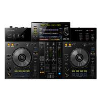 Image of Pioneer DJ XDJ-RR Portable All-In-One DJ System for rekordbox