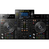 Image of Pioneer DJ XDJ-RX2 2-channel All-In-One System for rekordbox