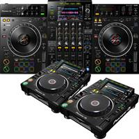 Image of Pioneer XDJXZ & CDJ2000 NXS2 Bundle 2