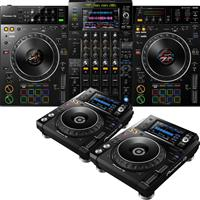 Image of Pioneer XDJXZ & XDJ1000 mk2 Bundle 2