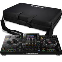 Image of Pioneer DJ XDJXZ & DJCXZ Package